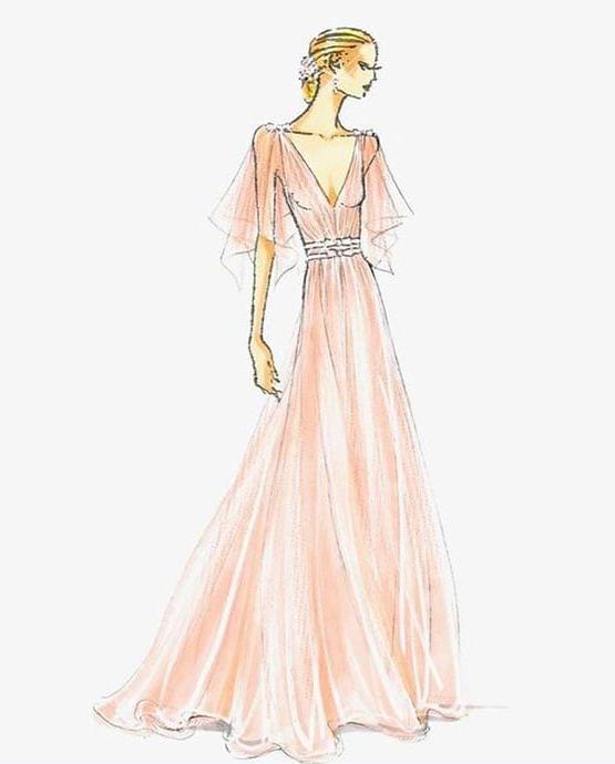 Robes de mariées A-Lines