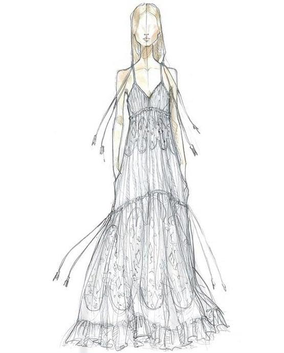 Robes de mariées Bohème