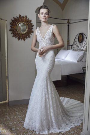 Robe de mariée Divina Sposa 212-12