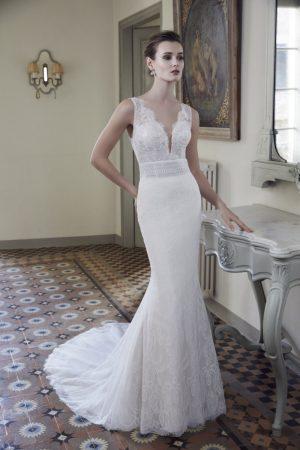 Robe de mariée Divina Sposa 212-17