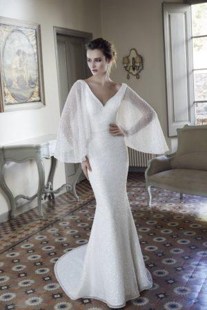 Robe de mariée Divina Sposa 212-25