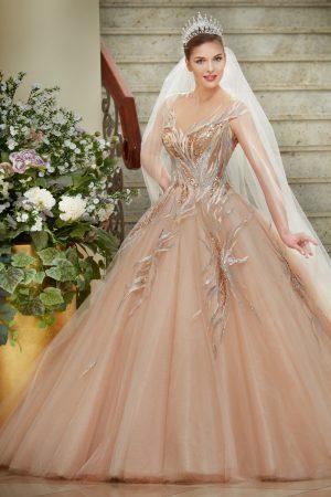 Robe de mariée Agora 21-14