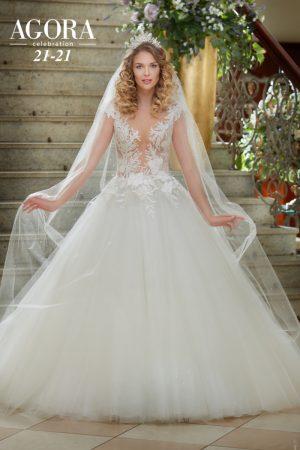 Robe de mariée Agora 21-21