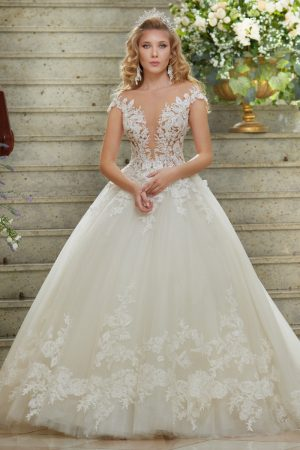 Robe de mariée Agora 21-25