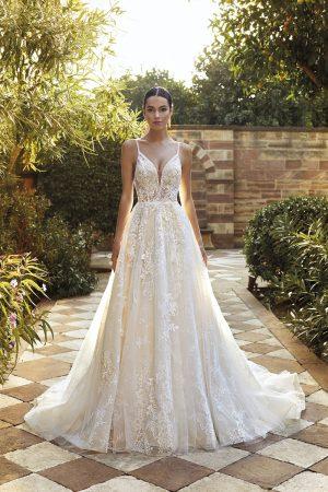 Robe de mariée Cosmobella 8071