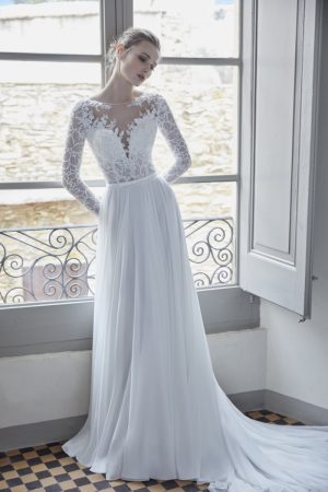 Robe de mariée Divina Sposa 212-05