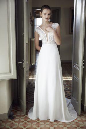 Robe de mariée Divina Sposa 212-22