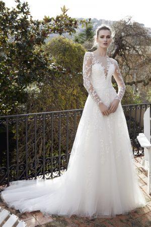 Robe de mariée Divina Sposa 212-36