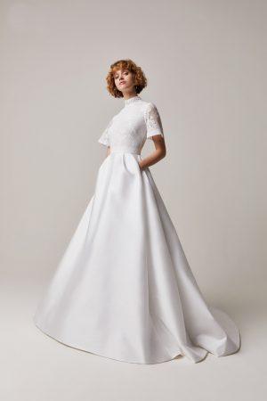 Robe de mariée Jesus Peiro 204