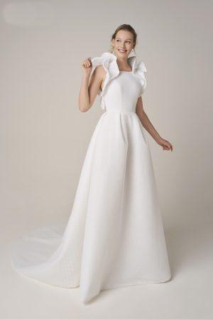 Robe de mariée Jesus Peiro 252