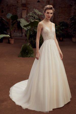 Robe de mariée Miss Kelly 211-07