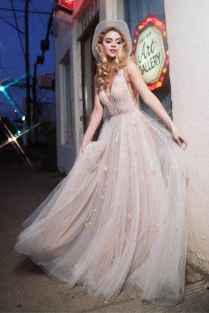 Robe de mariée Secret Garden Comète