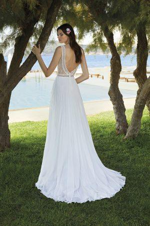 Robe de mariée Secret Garden Malibu
