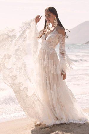 Robe de mariée Secret Garden Marcia
