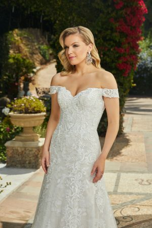Robe de mariée Secret Garden Victoria