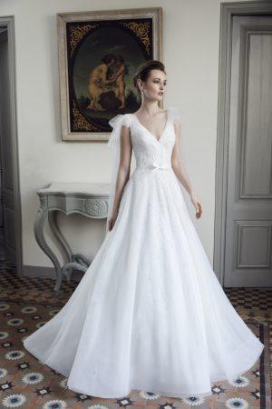 Robe de mariée Divina Sposa 212-01