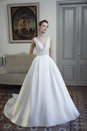 Robe de mariée Divina Sposa 212-32