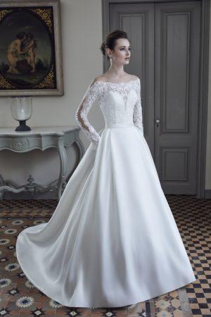 Robe de mariée Divina Sposa 212-33