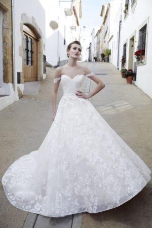 Robe de mariée Divina Sposa 212-38