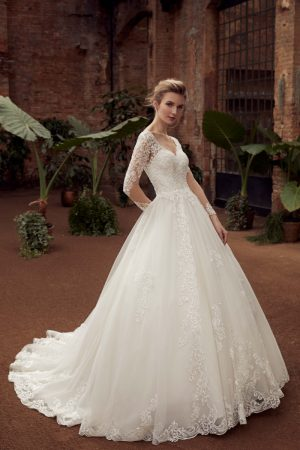 Robe de mariée Miss Kelly 211-03