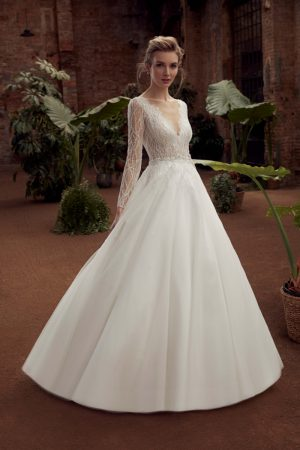 Robe de mariée Miss Kelly 211-33