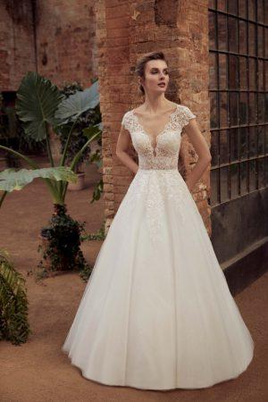 Robe de mariée Miss Kelly 211-35
