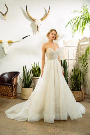 Robe de mariée Secret Garden Debby