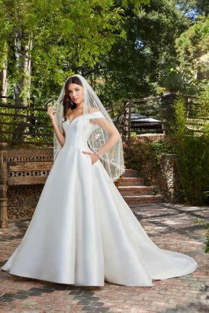Robe de mariée Secret Garden Liz
